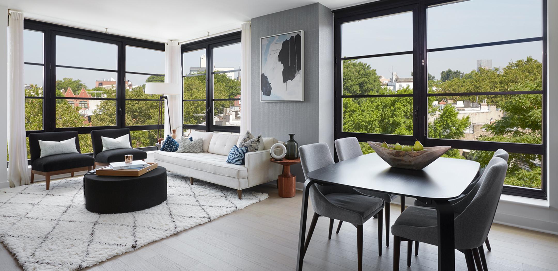 365bond living room