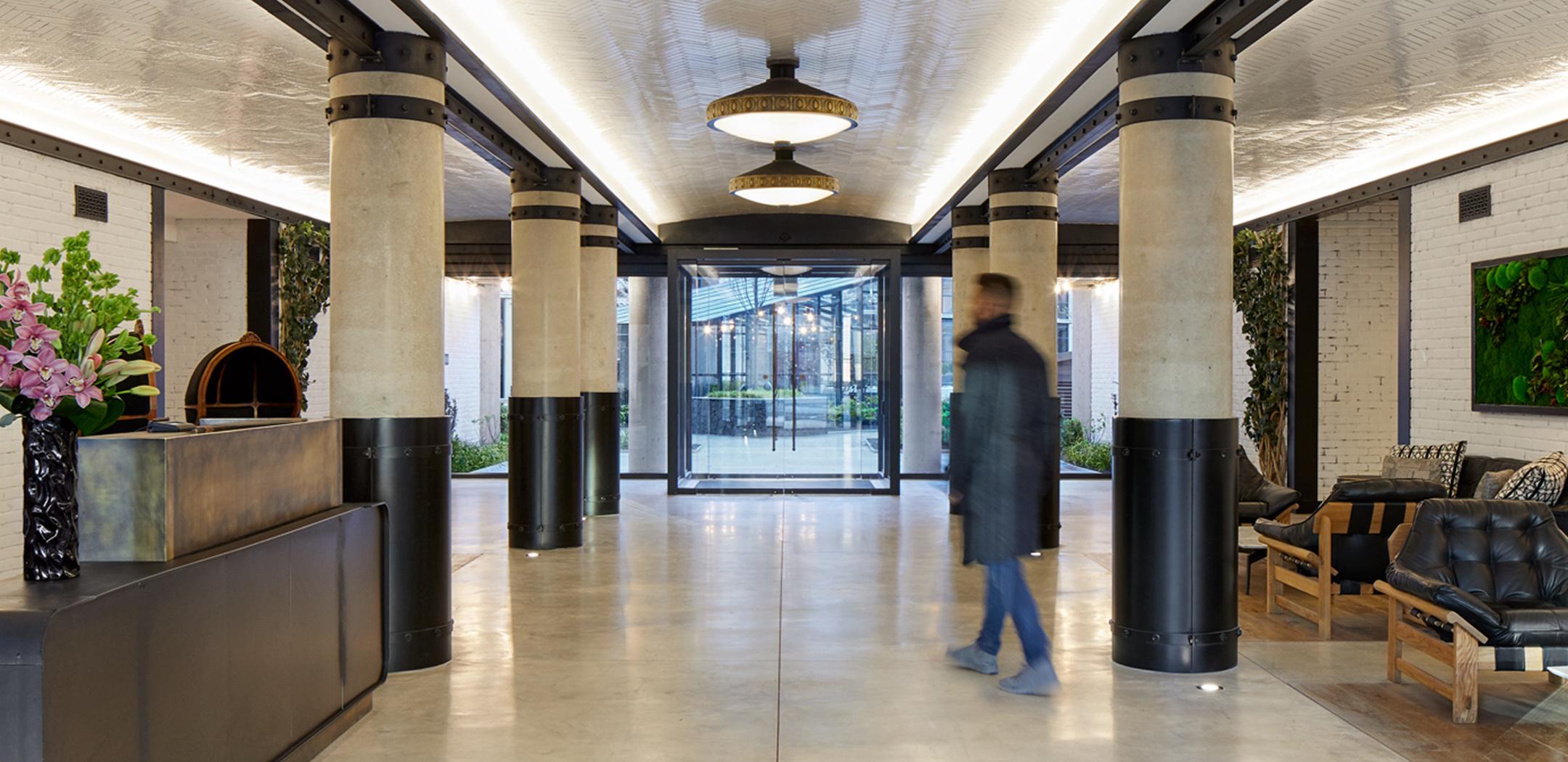 ARC lobby