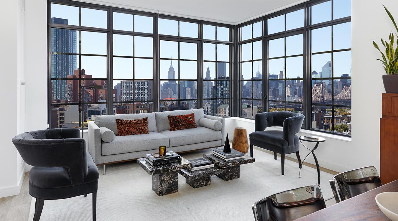 ARC livingroom
