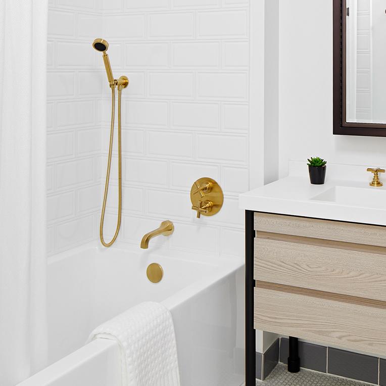 ARC bathroom