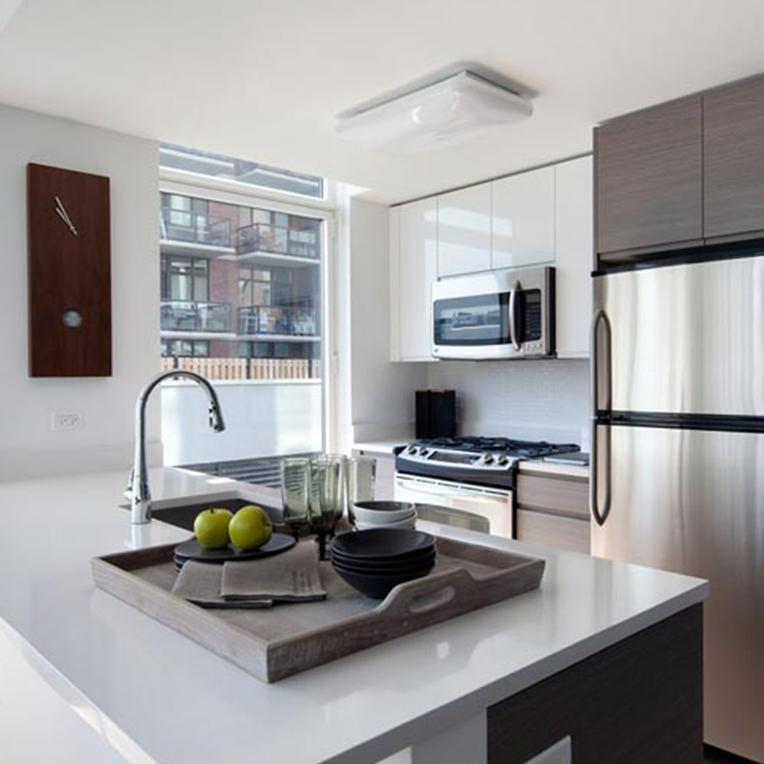 GPL kitchen